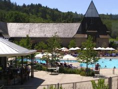 Francis Ford Coppola Winery - Sonoma County. Read more: http://www.sonomacounty.com/blog/francis-ford-coppola-winery