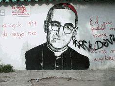 """The Church Is All of You"", Archbishop Oscar Romero"