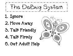 DeBug System