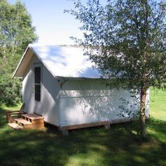 tents yurts cabins on pinterest