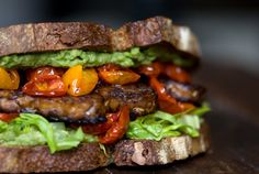 images of sandwich recipes | recipe, food recipes, different food recipes: Healthy Sandwich Recipes