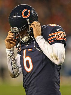 Jay Cutler is tougher than a lot of people thought.