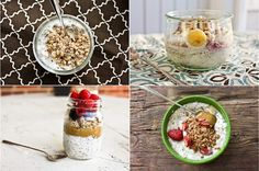 Guest Recipe: Overnight Oats From Kath Eats