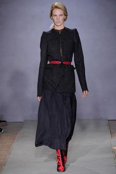 Maison Martin Margiela | Fall 2014 Ready-to-Wear Collection | Style.com