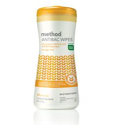 Method All-Purpose Cleaning and Disinfecting Wipes