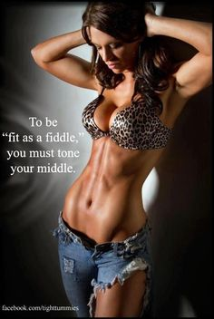 AND you must follow these fat burning tips.....