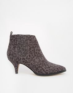 ASOS REAL THING Chelsea Ankle Boots
