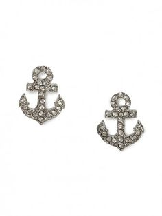 anchor studs / baublebar