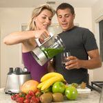 Preseason Running Nutrition Plan