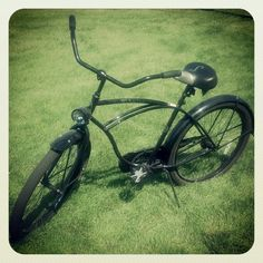 Quot with the addition of fenders headlight and bear trap pedals more