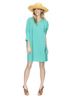 HATCH Shirt Dress, for before, during and after pregnancy