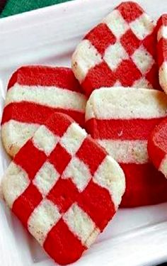 Striped Peppermint C