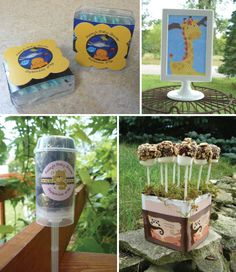 DIY Party Ideas Made Easy!
