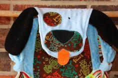 Blanket  Blankie  Child's Dog Blanket  Lovey by APaisleyPeony, $27.00