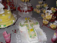 la mesa de los dulce