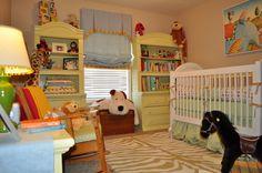 darling jack and jill nursery