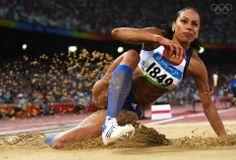 sand, jump final, long jump, jade johnson, women long