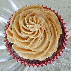 Peanut butter frosting!!