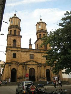 San Gil - Colombia
