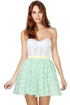 nasti gal, style, cloth, skirts, dress, outfit, gal neon, fashion inspir