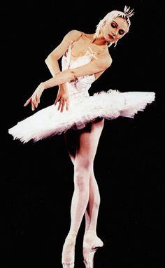 Yulia Makhalina, Principal Dancer Mariinsky Theatre Ballet