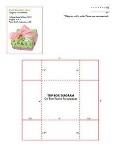 Free Box pattern