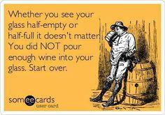 Best #Wine humor ever #runningBrook