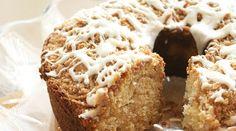 Summer Camp Coffee Cake Jewish yummyness