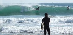 Things To Do In Lisbon –Surfing. Hg2Lisbon.com. wave