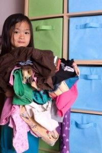 The addSpace Guide to Ridding Your House of 'Kid Clutter' www.addspacetoyourlife.com