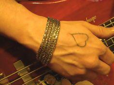 Sexy Snake Chain Bracelet
