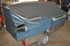 Cart Cover - TopDogCarts.com