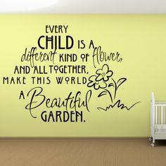 (ღˇ◡ˇ)~♥ #positive #children #quotes #parenting