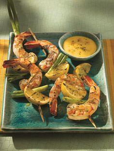 Una receta de Hellmann's Puerto Rico para este verano: Pinchos asiáticos a la parrilla - http://www.sal.pr/recetas/pinchosasiaticosalaparrilla.html