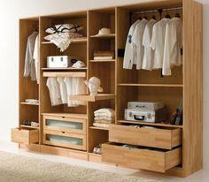 kleiderschrank massivholz on pinterest cubes. Black Bedroom Furniture Sets. Home Design Ideas