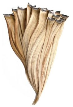 Most Comfortable Hair Extension Clips 44