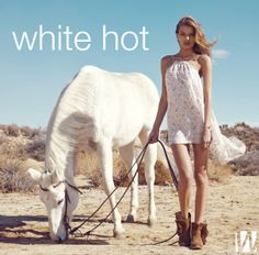 Revolve Clothing's Special 15% Off Code is White Hot. Hurry and get 15% the entire website by filling out a survey! (as of 2/1/2014)