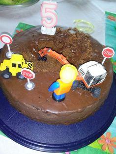 Kuchen Torten Dekorationen Simpel Schwer On Pinterest
