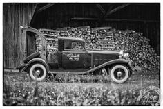 1932 LaSalle tow truck | Flickr - Photo Sharing!