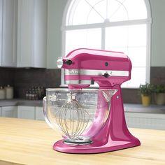 Kitchen-aide mixer
