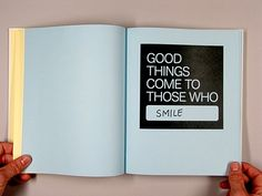 smile. smile quotes, word of wisdom, text, black books, think positive, resolutions, inspirational quotes, fonts, thing