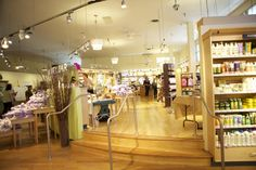 Pharmaca natural pharmacy: Terrific one-stop shop for pretty much every eco and natural brand we've ever loved.