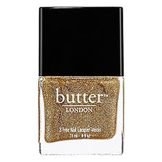 butter LONDON - 3 Free Nail Lacquer in west end wonderland