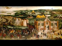 Henry VIII's Lost Palaces (part3/8) Time Team