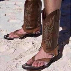 True western wear!!!! Hahaha