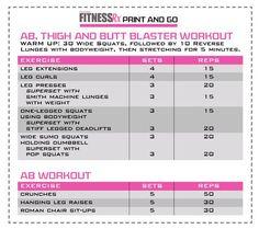 butt-blaster_workout_chart