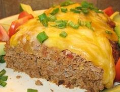 refried beans 1 C shredded cheddar cheese In bowl, mix ground beef ...