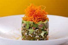 cactus salad #manuels