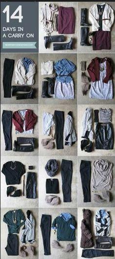 Wardrobe Ideas For T