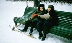 Snow Reads Are the New Beach Reads: 26 Books to Get You Through Winter